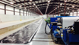 Raven Engineered Films Announces New Wide-Width Fabrication Capacity