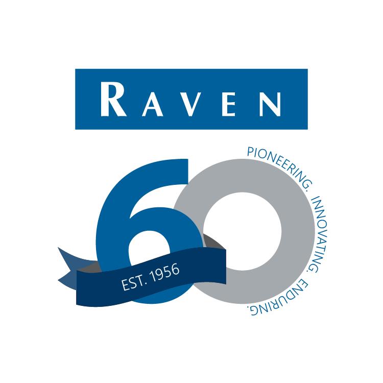 Raven Celebrates 60th Anniversary