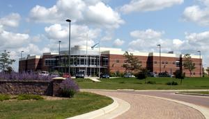 SDSU Research Center