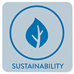 Sustainability Button